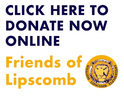 Friends Of Lipscomb Donate Online