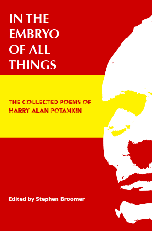 In the Embryo of All Things: The Poems of Harry Alan