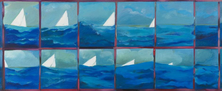 Boat Tragedy  (1964)