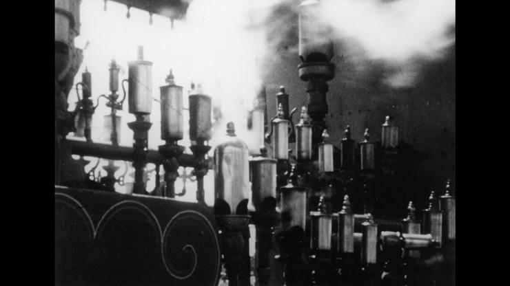 Steam Ballet  (John Straiton, 1968)