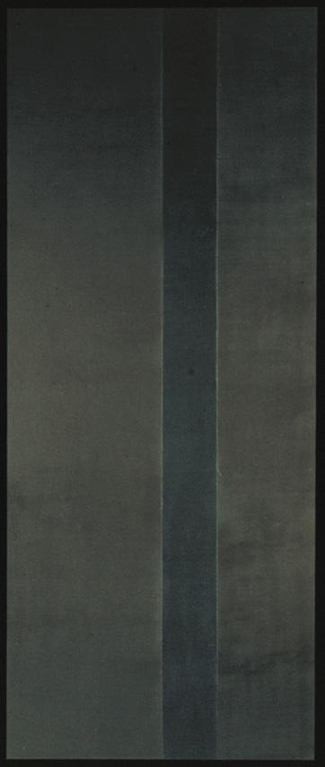 Abraham , Barnett Newman, 1949.