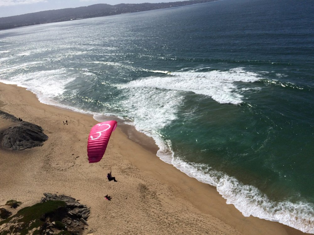 Monterey Sky Sports