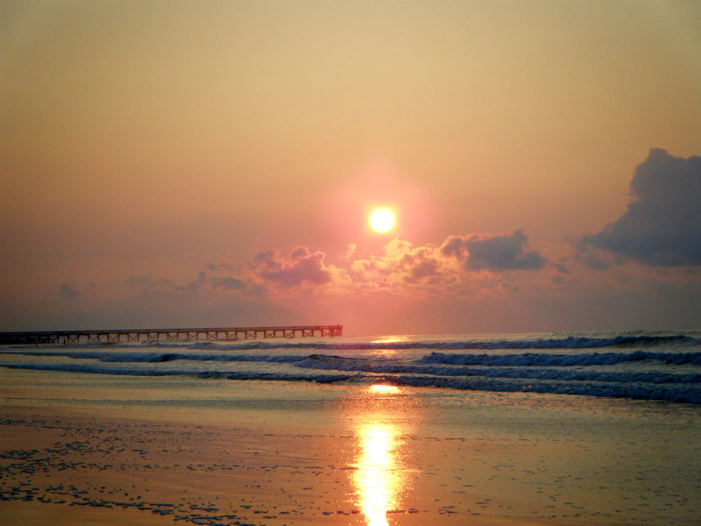 We're proud to serve the beautiful Lowcountry!