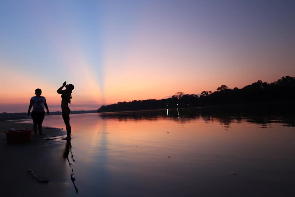 Kole Sunset shaman.jpg