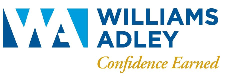 Williams Adley