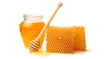 Chemical-free Honey