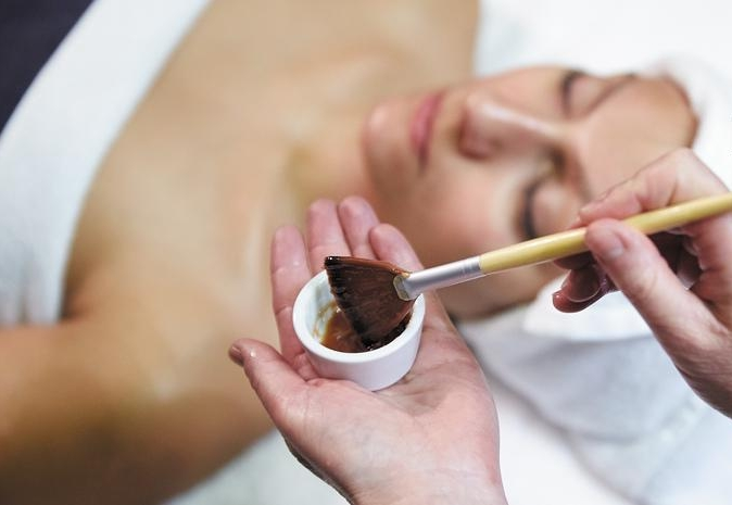 Choose between our Pure Results Facial, Reflexology or Swedish Massage!