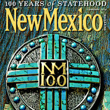 """In Exchange: New Mexico's Family-Owned General Stores."" New Mexico Magazine. November, 1997. Print."