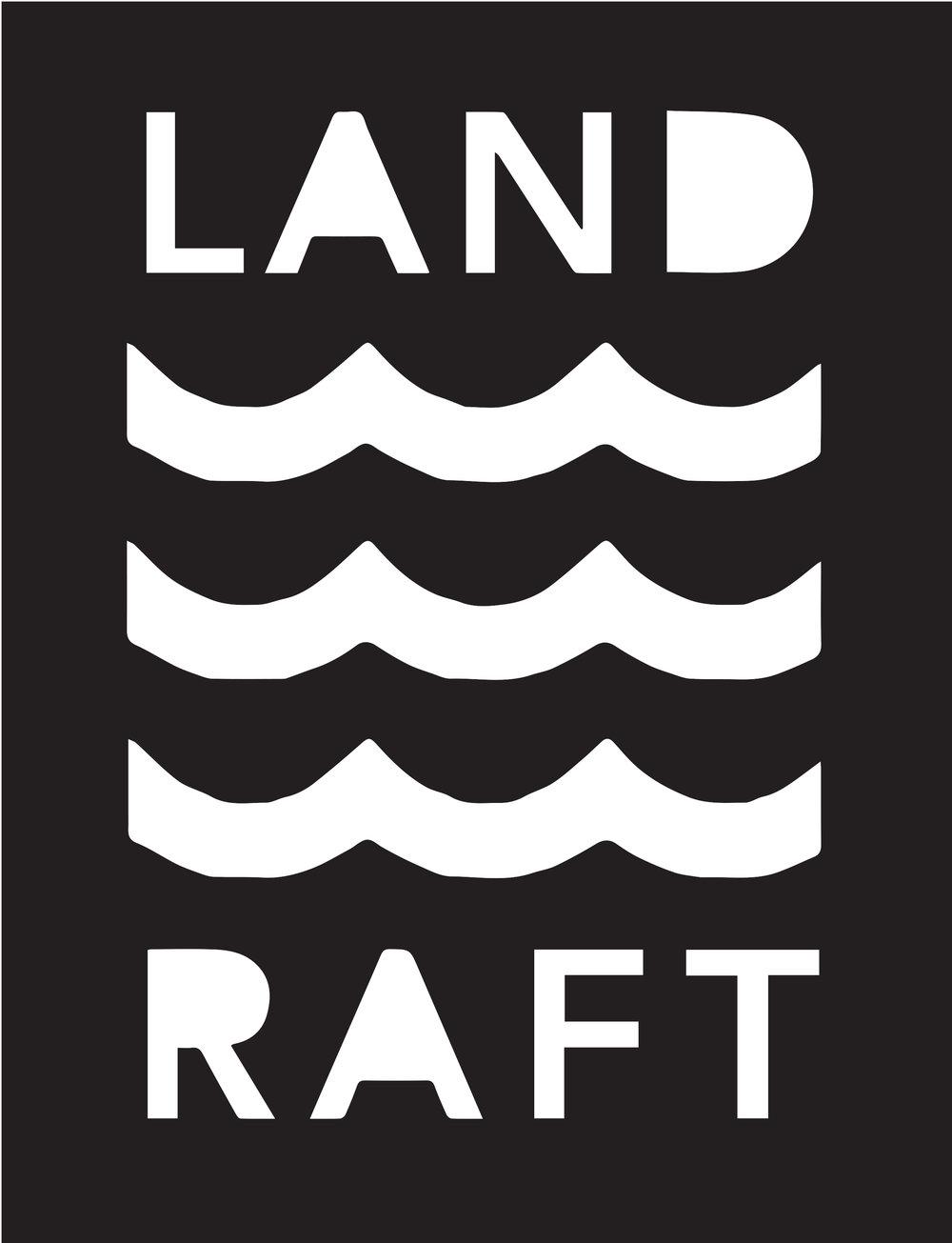 Land Raft