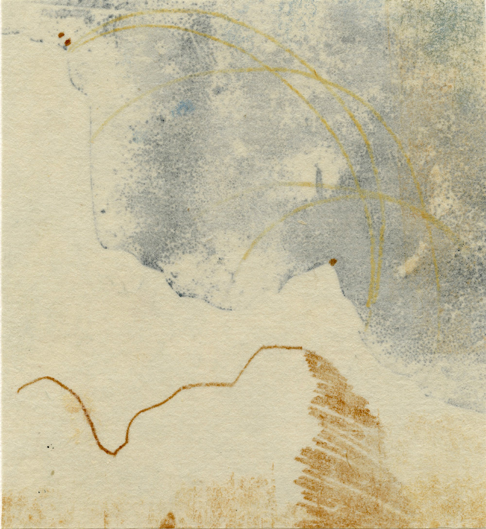 Trace Monotypes