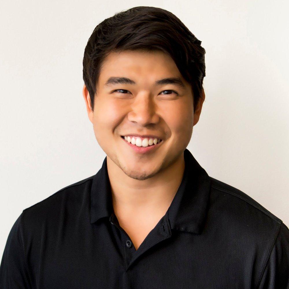 Sunny Tran,  Creative Director