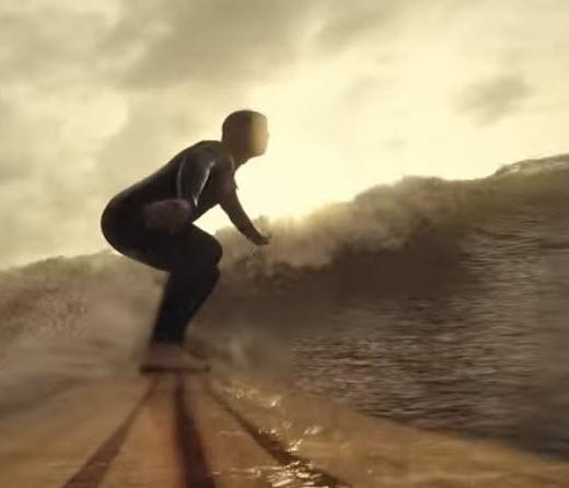 Surf it!