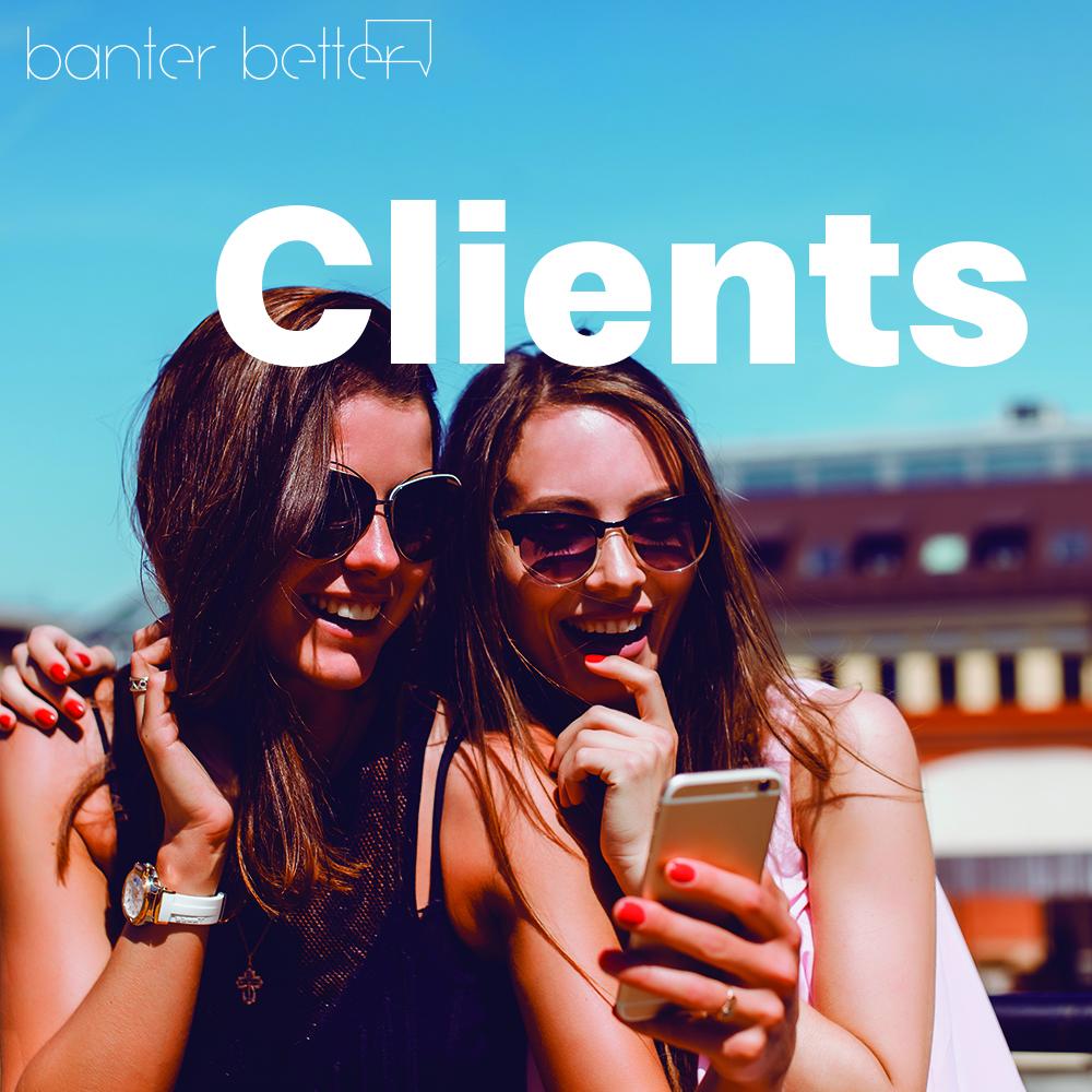 bantetbetter clients