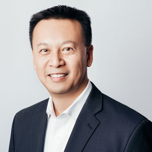 David Lam  VP, Business Development & Sales