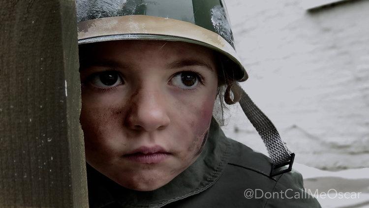 Bildnachweis: © Don't Call Me Oscar