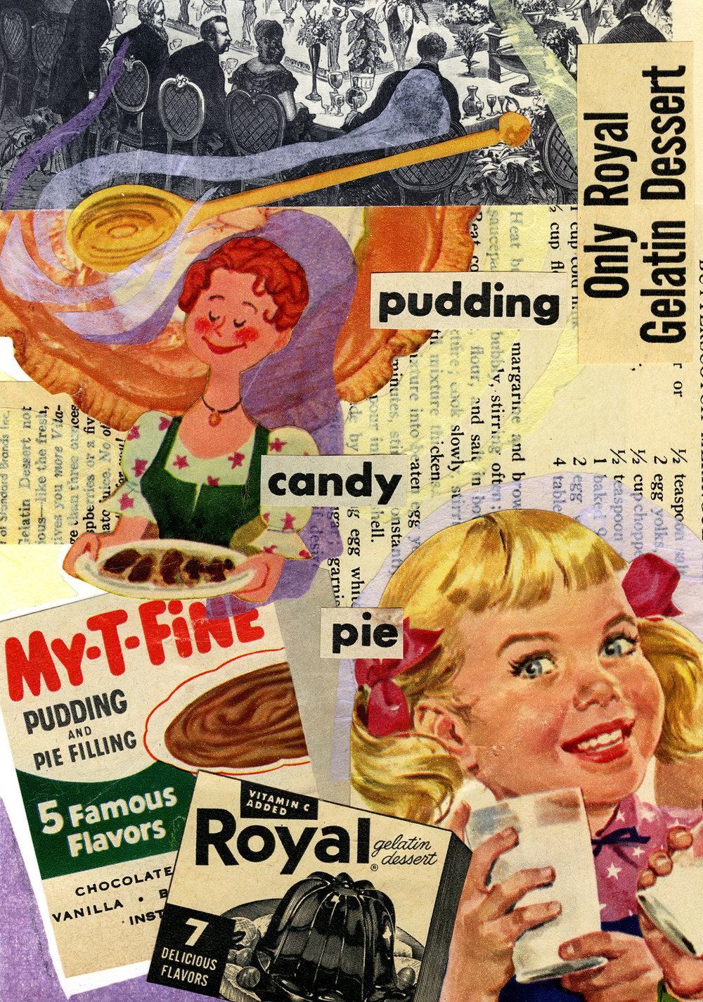 Mighty Fine Desserts