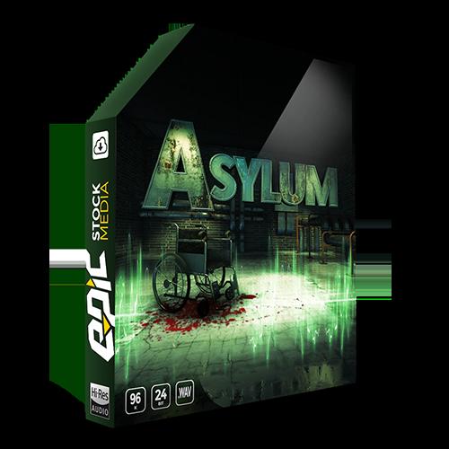 ESM Asylum Trailer