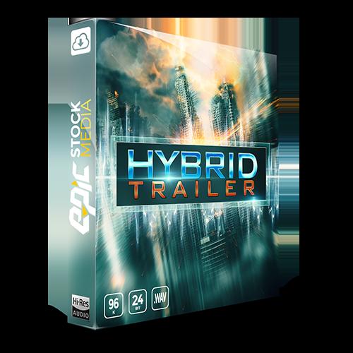 ESM Hybrid Trailer