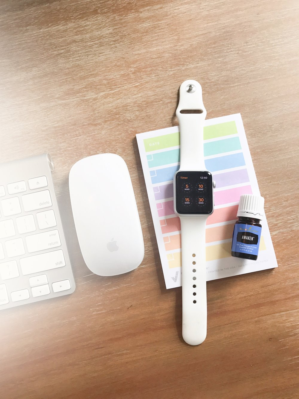 Using Timers To Increase Productivity