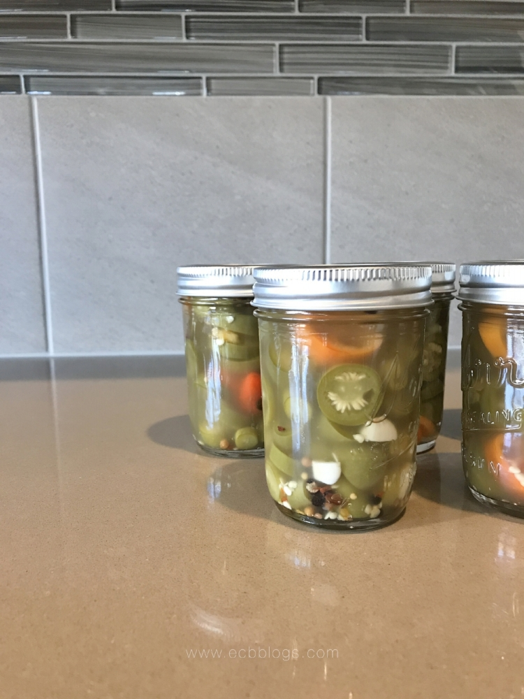 PickledHotPeppers