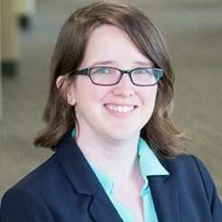 Annie Rijks      Senior Portfolio Accountant