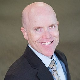 Patrick Herrington  Chief Compliance & Operating Officer