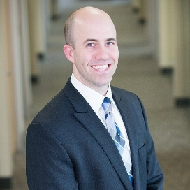 Colin Rennich, CFP® Director of Sales Learn more about Colin