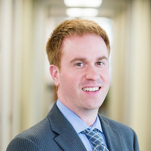 Shaun Roach, CFA Research Analyst