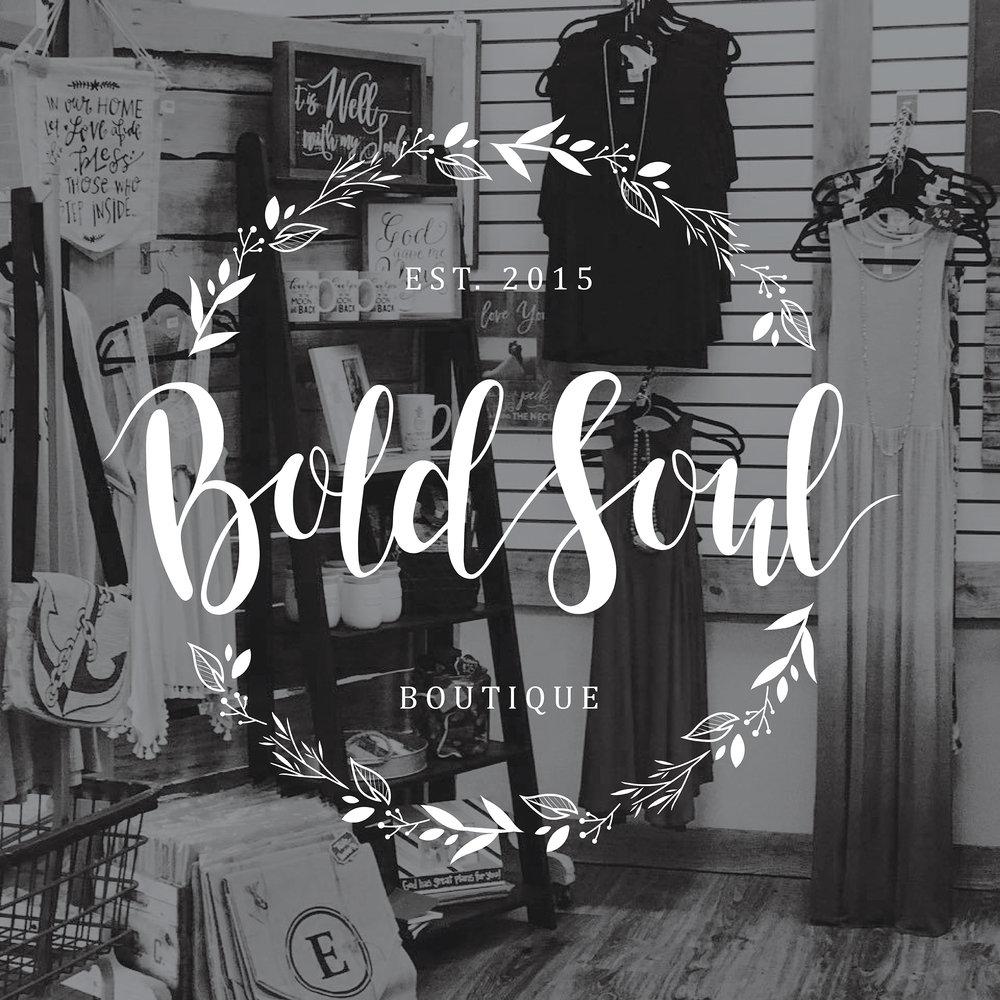 BoldSoul Boutique