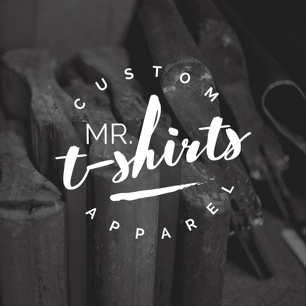 Mr. T-Shirts