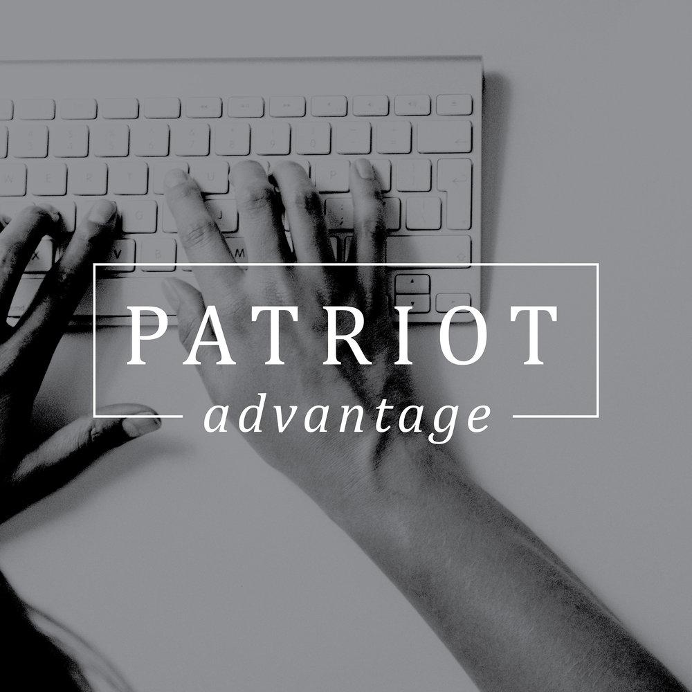 Patriot Advantage