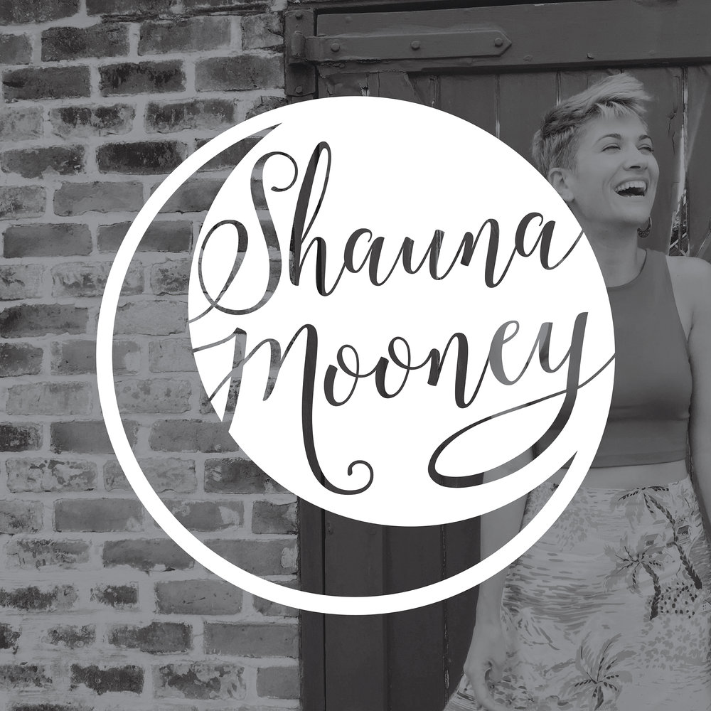 Shauna Mooney | Brand Logo | One Nine Design Co
