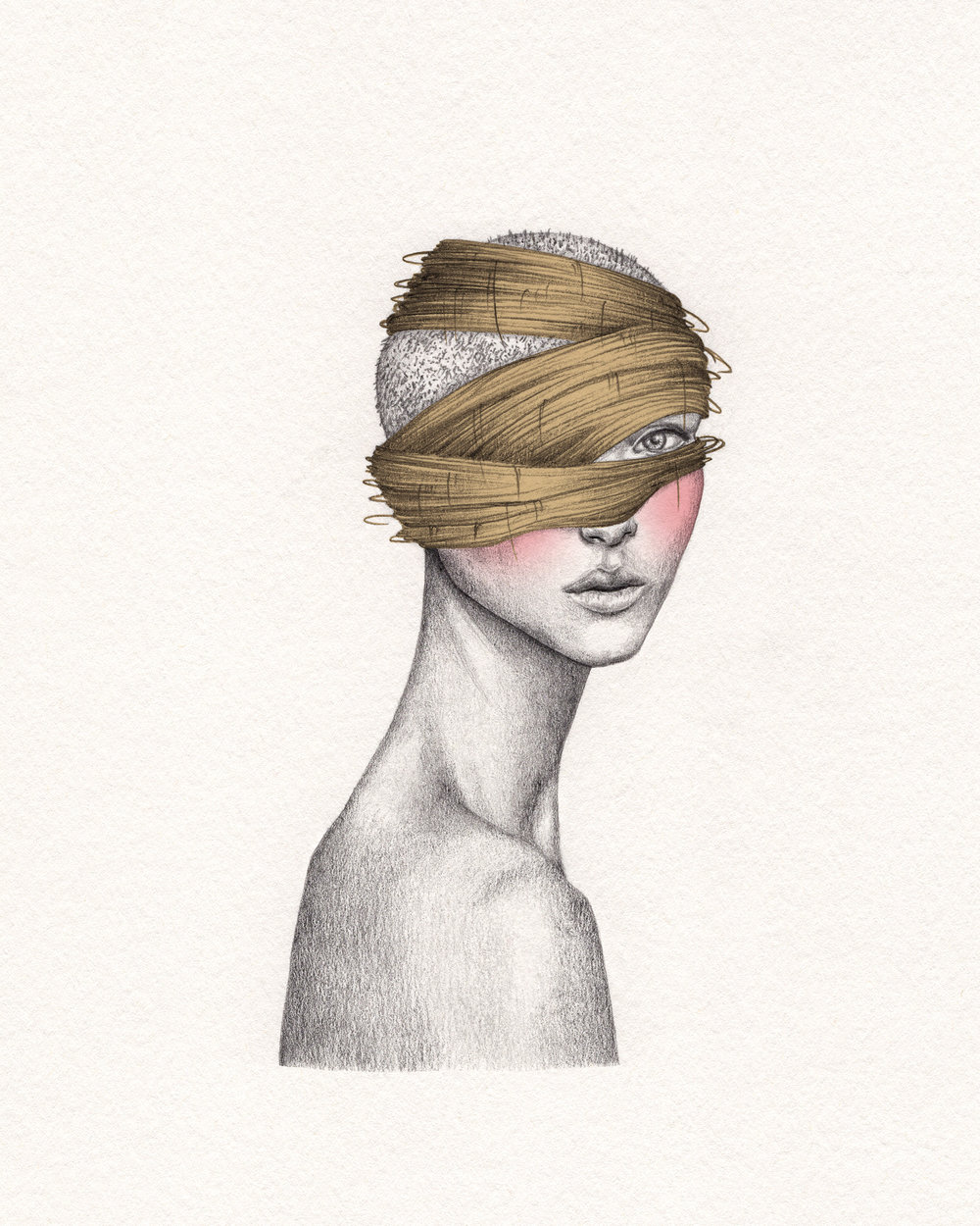 Trich II | Lauren Rich | One Nine Design Co