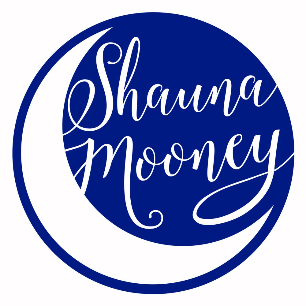 Shauna Mooney Logo | One Nine Design Co