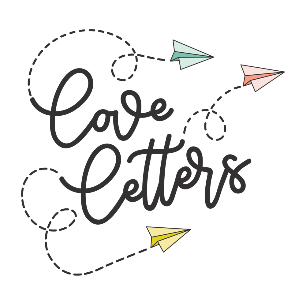 One Nine Design Co | Love Letters