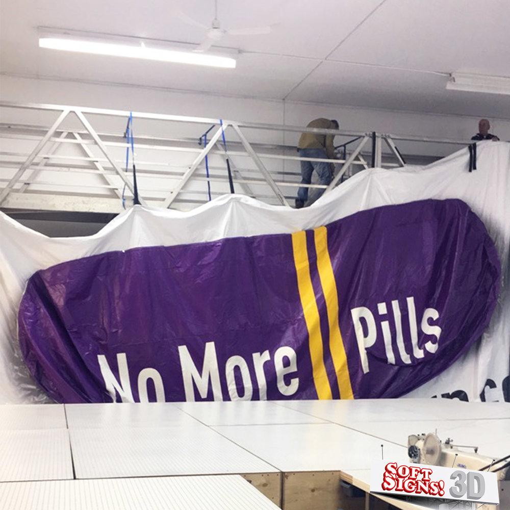 Houston Heartburn Purple Pill