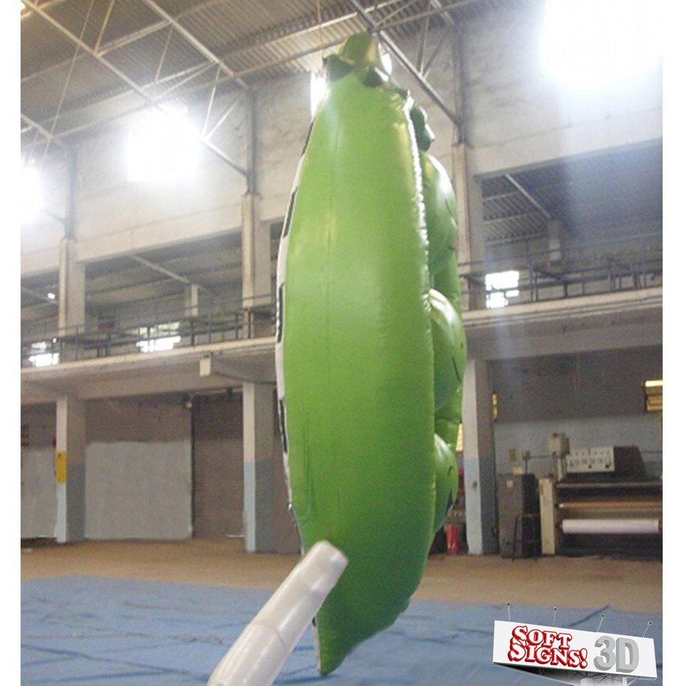 Easy Peasy Air Sculpture