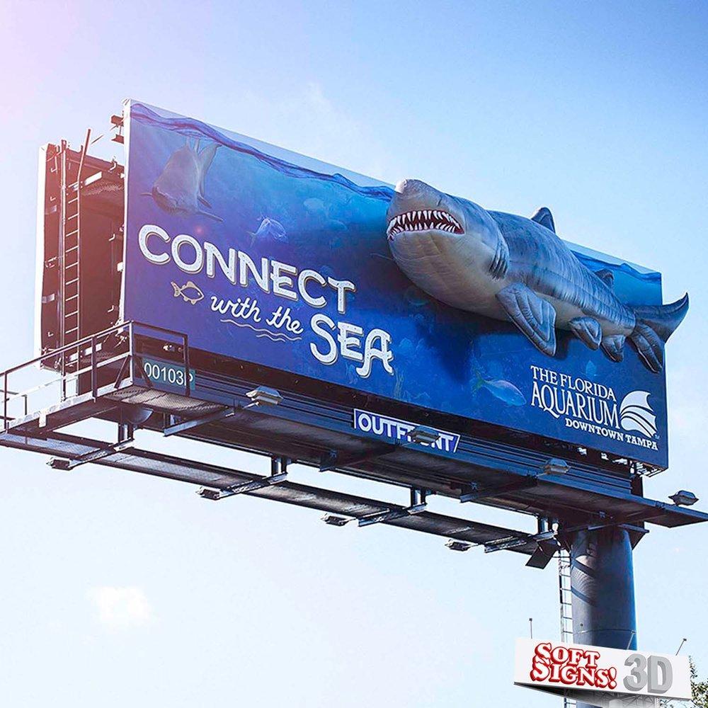 Florida Aquarium Shark Finished