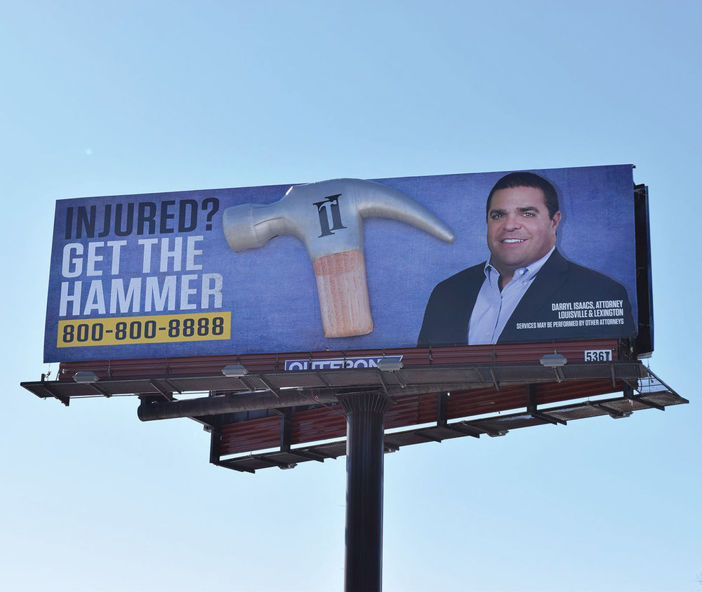 The Hammer by Soft Signs 3D