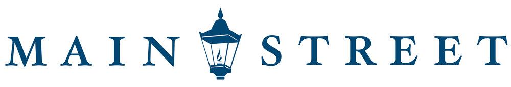 main street checking logo
