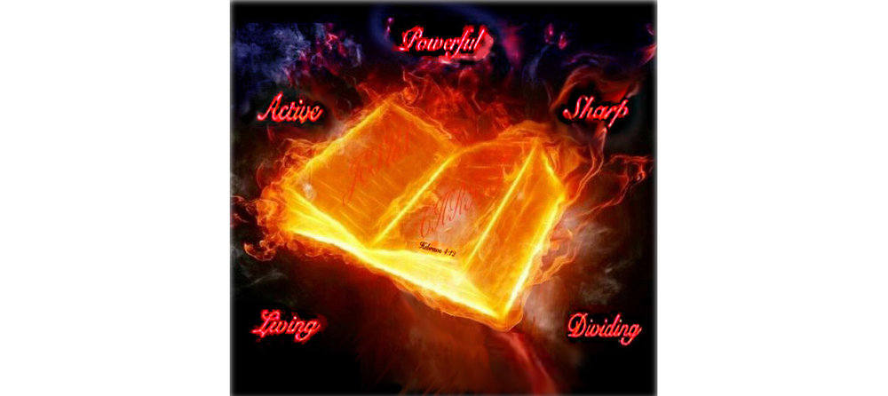 flaming bible w borders med.jpg
