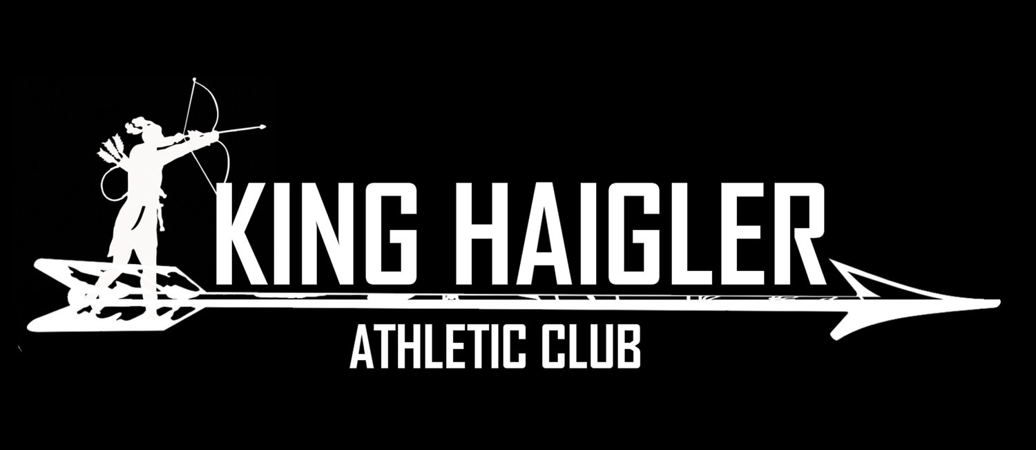 King Haigler Athletic Club