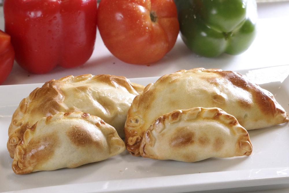 Empanadas Ansaldos Gourmet