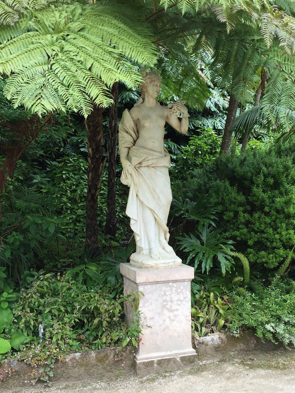 Vênus oferece a chave do amor