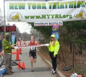 Spoiler alert but needed to break up this post: I made it to the finish (first).