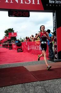 Free finishing race pic!