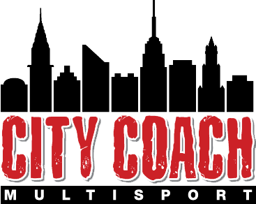 CITY COACH - New York City's Endurance Running and Triathlon Coaching Service