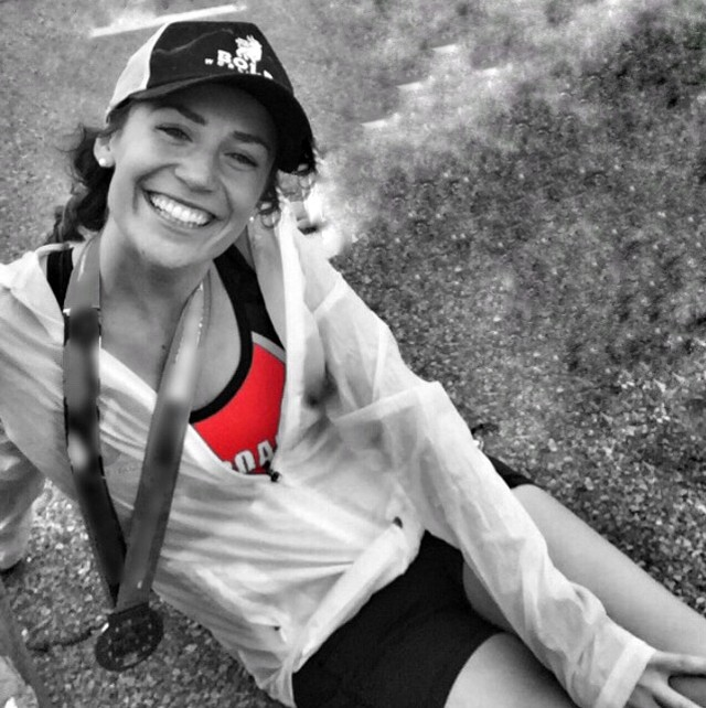 At the Boston Marathon, Michaela Spannaus not only ran a blazing 2:52:20, but she executed her race plan perfectly. In her last two marathons (Boston and Chicago 2018) she opened with a 1:25:xx half and then faded over the second half. This year, Coach Cane knew she had even better fitness, but encouraged her to stay calm early on. She clocked 1:26:20 at the halfway point, but this time, instead of slowing down, she actually ran a negative split, with a 1:26:01 second half. Her smart, disciplined running helped her get the most out of her considerable talent.   Congratulations Michaela. We can't wait to see what's next.  #fastgirlmagic #poweredbycitycoach #podiumproject #speedbeatsswag #bostonmarathon #marathon #bostonstrong #running #boston #run #marathonmonday #marathontraining #runner #runnersofinstagram #runners #instarunners #runhappy #patriotsday #runboston