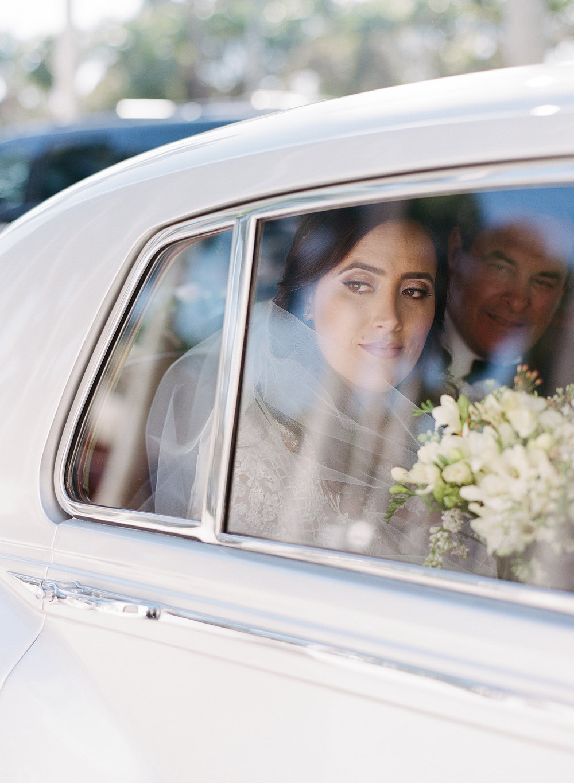 Miami Catholic Wedding