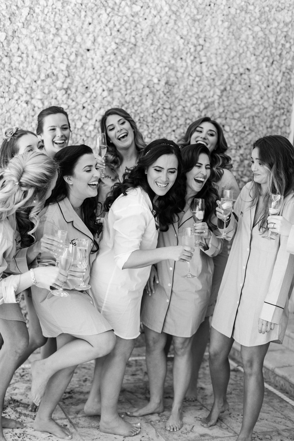 Bridesmaid Photography Ideas